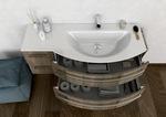 първокласни кръгли мебели за баня